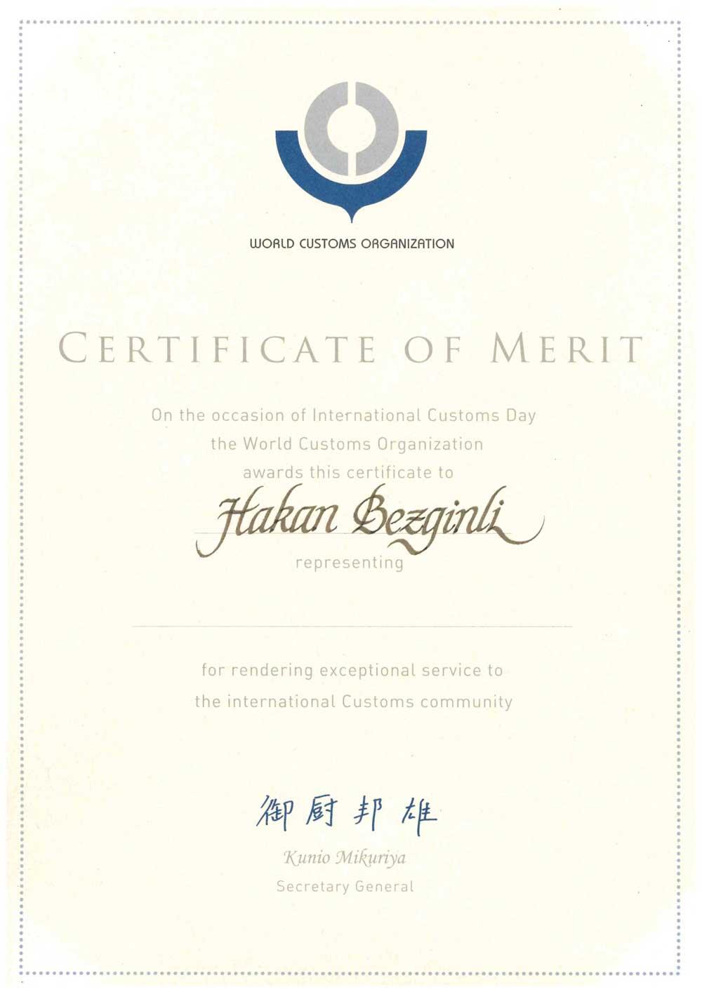 certificate-of-merit